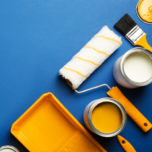 Paint-Accessories